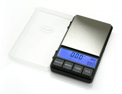Baking Equipment AWS Digital Scale